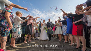 Weddings and Events Photography Edinburgh